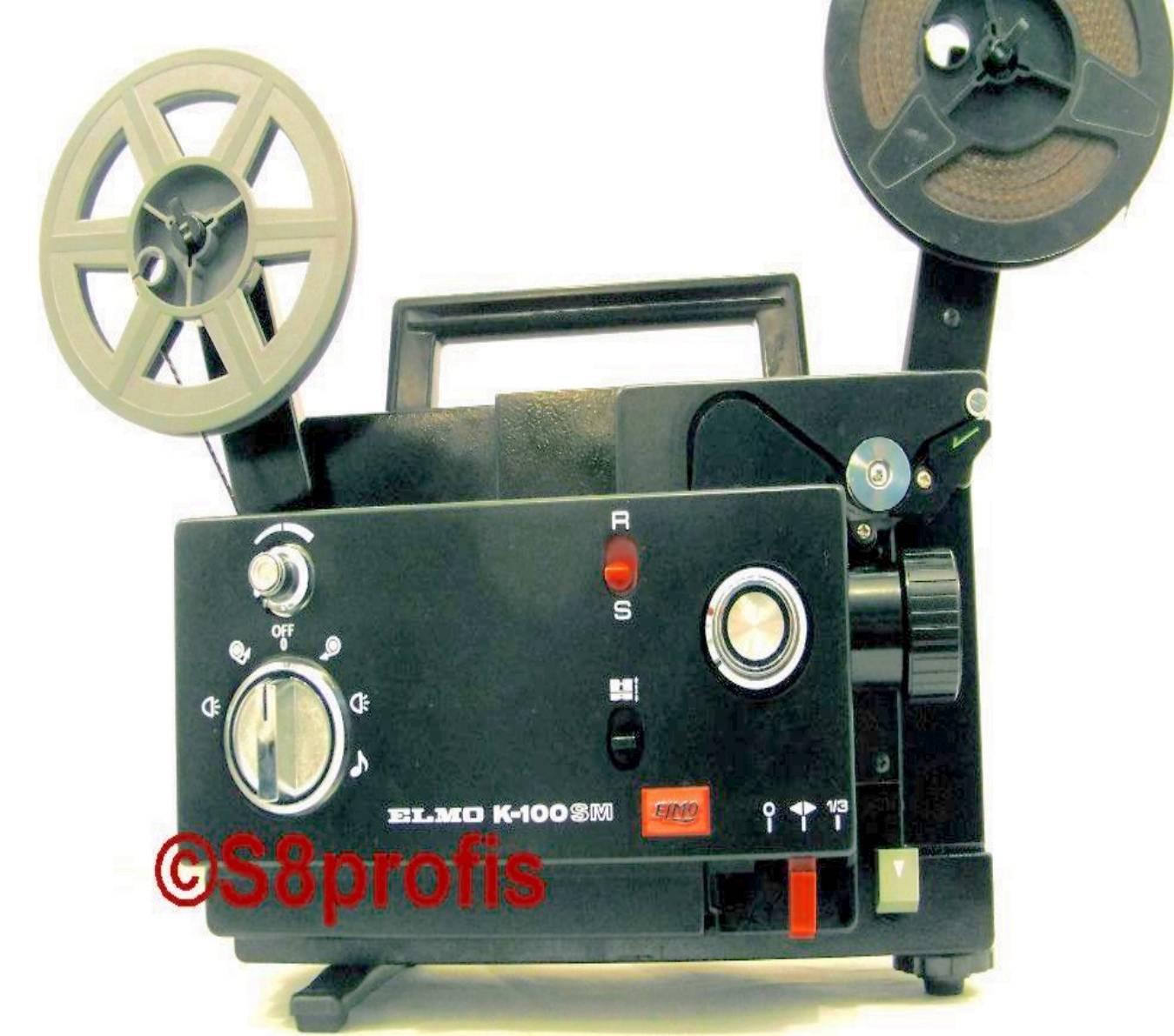 s8profis user manual elmo k 100 sm rh s8profis de  elmo k100sm projector manual