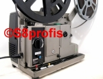 Full-HD 1080P 16mm optical & mag. Sound -Transferprojector, HD16000T